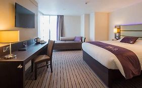 Premier Inn Manchester City West