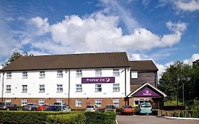 Stevenage North Premier Inn