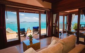 Sandalwood Luxury Villas Koh Samui