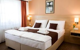 Hotel Karlin Prague 3* Czech Republic