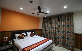 Delight Hotels The Fortuna Gangtok