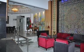 Hotel Washington Casablanca