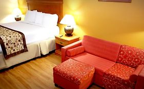 Americas Best Value Inn San Antonio Tx