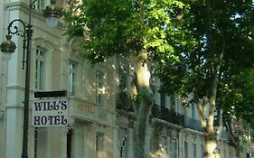 Will's Hotel Narbonne