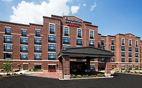 Fairfield Inn & Suites South Bend At Notre Dame photos Exterior