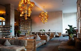 Michelberger Hotel Berlin 3* Germany