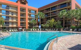 Clarion Lake Buena Vista Florida