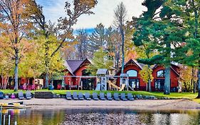 Good ol Days Resort Nisswa Minnesota