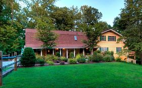 Mountain Top Lodge Dahlonega 3*