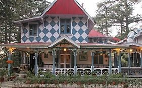 British Resort Shimla