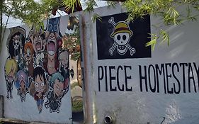 One Piece Guest House Batu Pahat