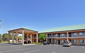 Econo Lodge Inn & Suites Albany Ga