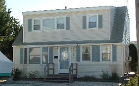 Brant Beach Bayside Cape Cod With Large Private Backyard With Decks. Short Walk To Beach 69043