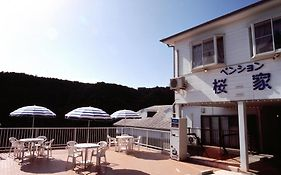 Sea Side Pension Sakuraya Shimoda