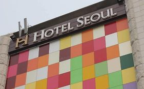 Seoul Tourist Hotel Jecheon Chechon