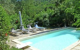 Country-Side Holiday Home In Grimaud With Swimming Pool photos Exterior