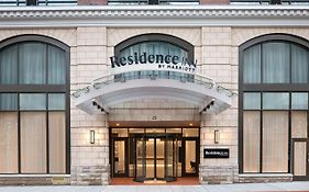 Residence Inn Stamford Downtown