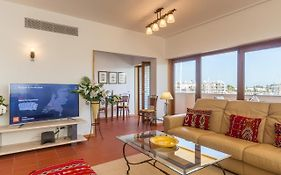 Starboard Apartments