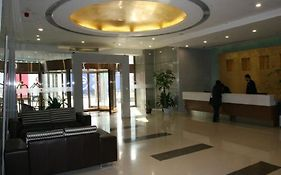 Sariz International Hotel Beijing