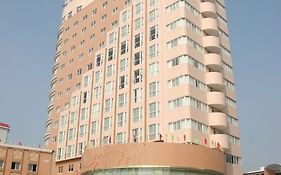 Hengbao Business Hotel Longyan