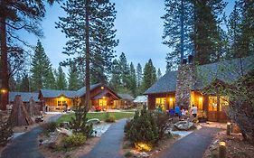 Evergreen Lodge in Yosemite