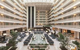 Embassy Suites in Brea California