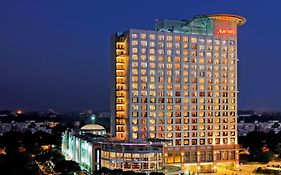 Marriott Bangalore Whitefield