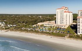 Grande Dunes Marriott Myrtle Beach