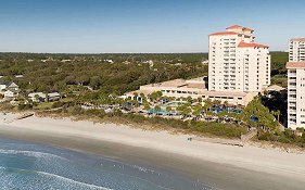 Marriott Resort And Spa Myrtle Beach