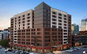 Hyatt Place Omaha Downtown Old Market