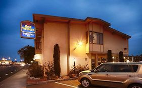Best Western Petaluma California