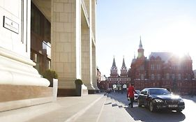 Отель Four Seasons Moscow