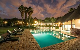 Emerald Resort And Casino Vanderbijlpark