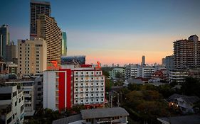 Red Planet Hotel Asoke