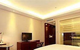 Kunming International Conference And Exhibition Center Hotel Guandu
