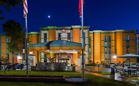 Best Western Galleria Inn And Suites Memphis