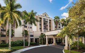 Hyatt Place Plantation Fl