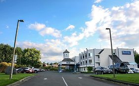 Travelodge Parksville