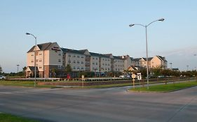 Residence Inn Houston Katy Mills 3*