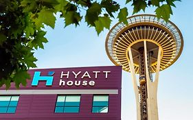 Hyatt House Seattle Downtown photos Exterior