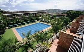 Kabira Country Club Hotel Kampala