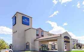 Baymont Inn And Suites Pueblo Co