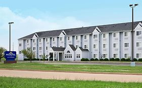 Microtel Inn By Wyndham Champaign 2*