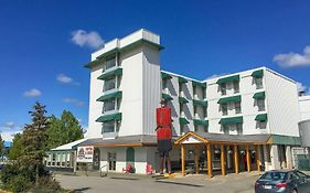 Coast High Country Inn Whitehorse Yt