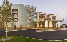 Courtyard Marriott Kalamazoo