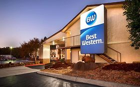 Best Western Clinton Arkansas