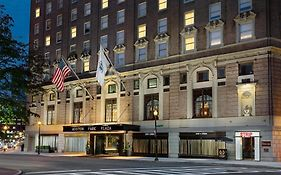 The Plaza Hotel Boston