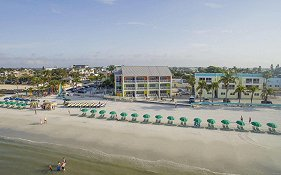 Pierview Hotel And Suites Fort Myers Beach Fl