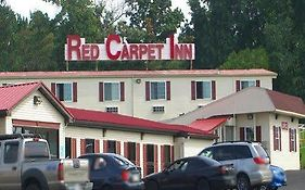 Red Carpet Inn Syracuse