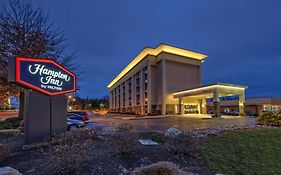 Hampton Inn Charlottesville Virginia